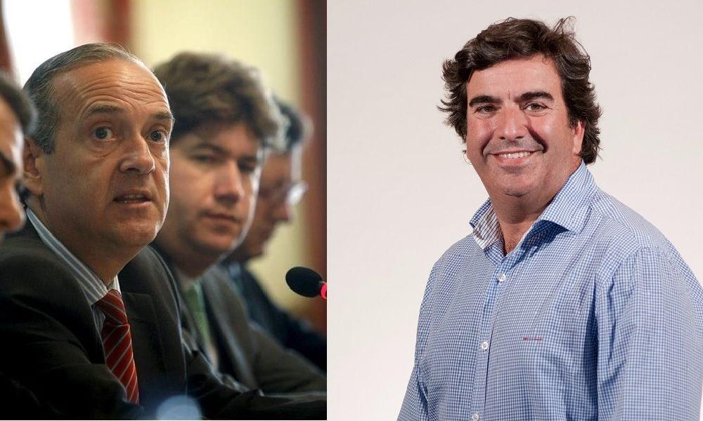 Relevo en el puerto de A Coruña: Martín Fernández, nuevo presidente