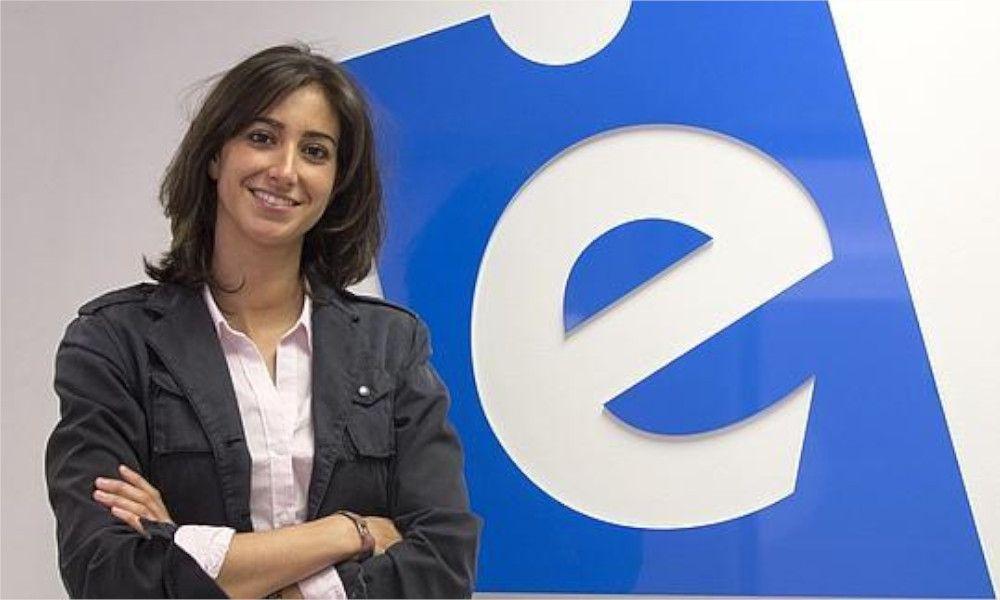 La jefa del negocio online de Inditex deja el grupo en plena expansión