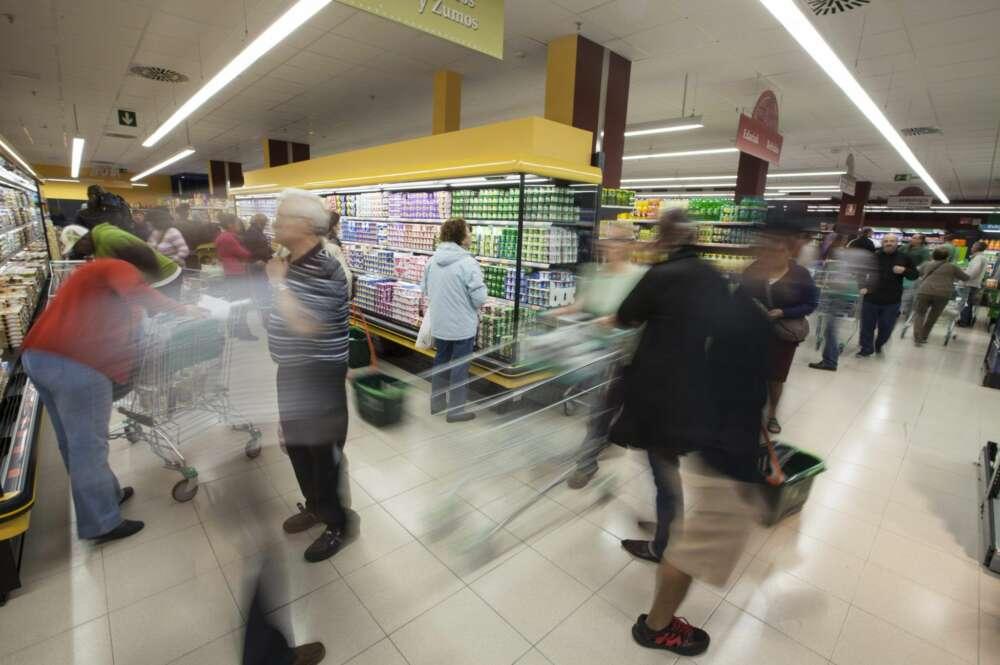 Cómo ahorrar en la compra de alimentos durante el Covid