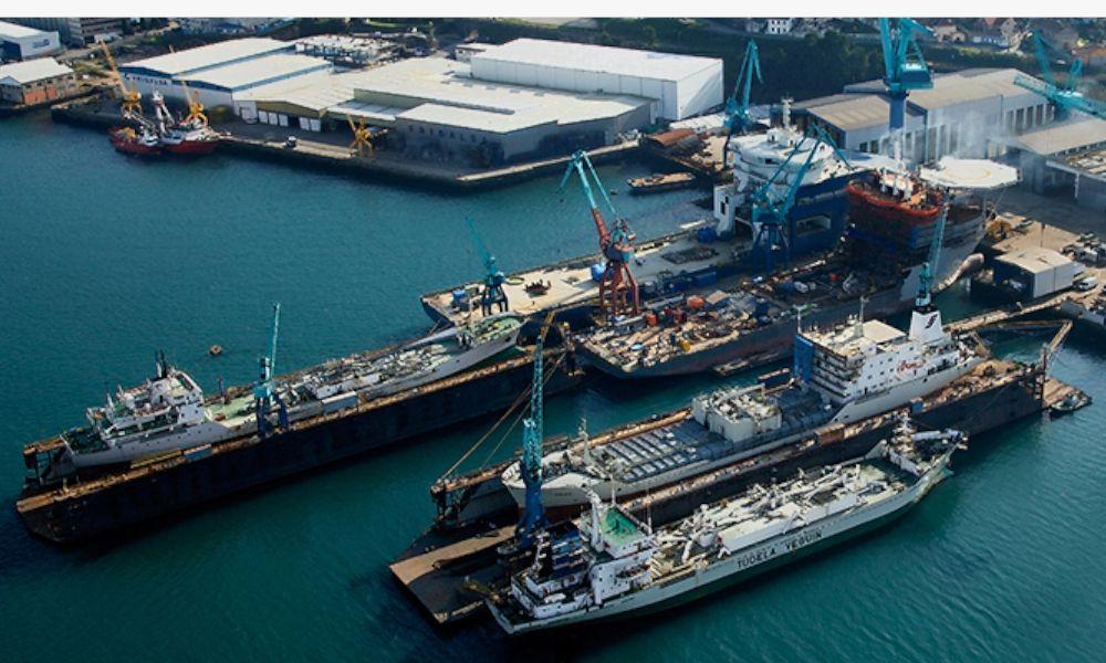 Metalships ficha a un consejero delegado