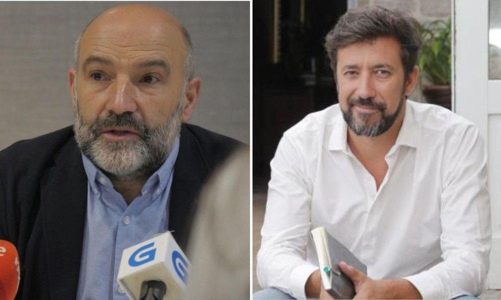 Néstor Rego y Gómez-Reino se enzarzan por el veto a los Presupuestos
