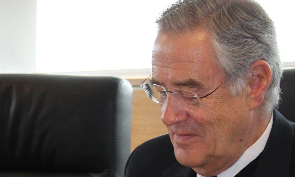 Fallece el presidente ejecutivo del Grupo Pérez Rumbao