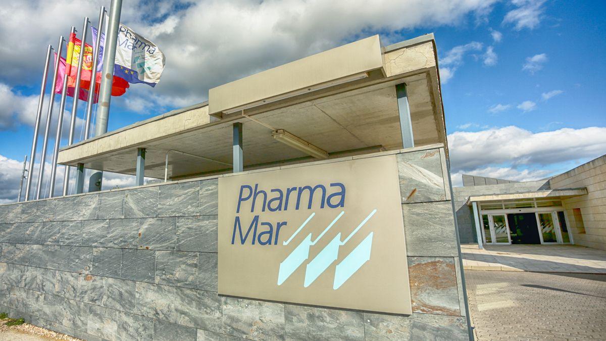 Pharma Mar busca fármacos de otras empresas para consolidar su crecimiento