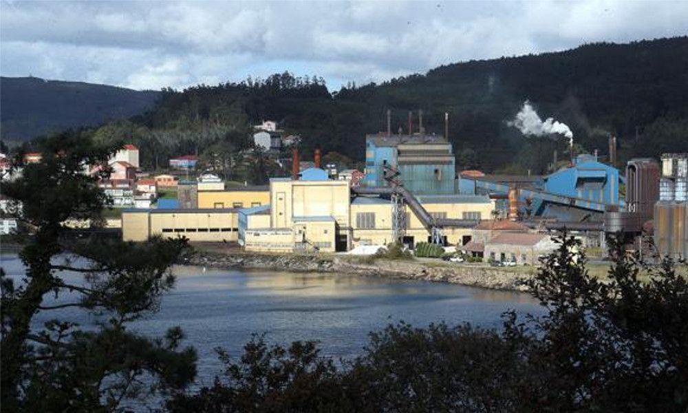 La heredera de Ferroatlántica acude al Supremo para intentar segregar las centrales