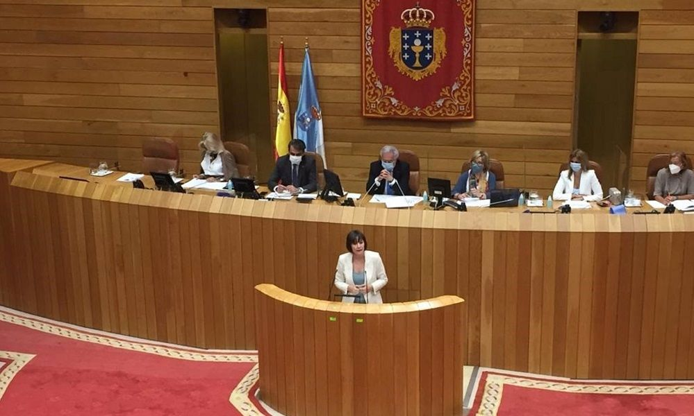 Feijóo ofrece acuerdos al BNG si rompe con el PSOE