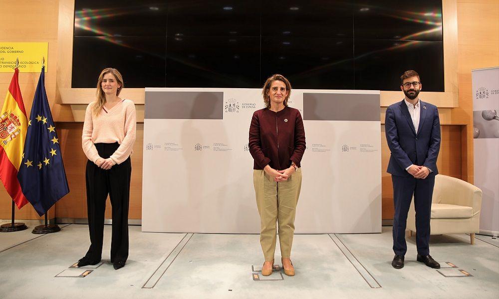 De Reganosa a Naturgy: la carrera del hidrógeno arranca en Galicia