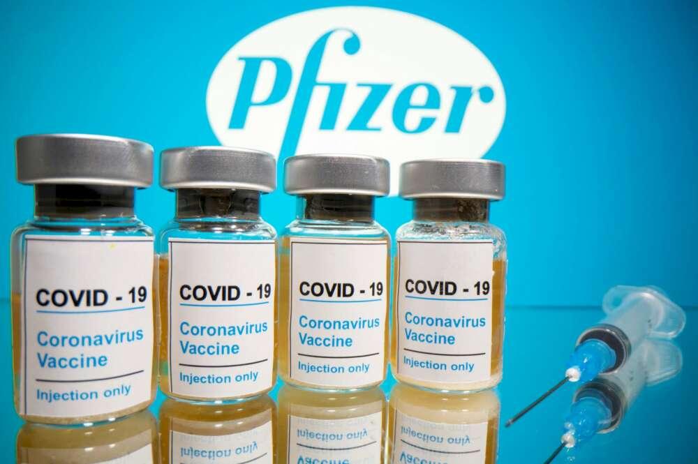 Grandes accionistas de Pharma Mar se forran con la vacuna de Pfizer