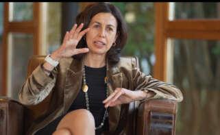 """Ana José Varela: """"Hará falta imaginación para ayudar a las empresas"""""""