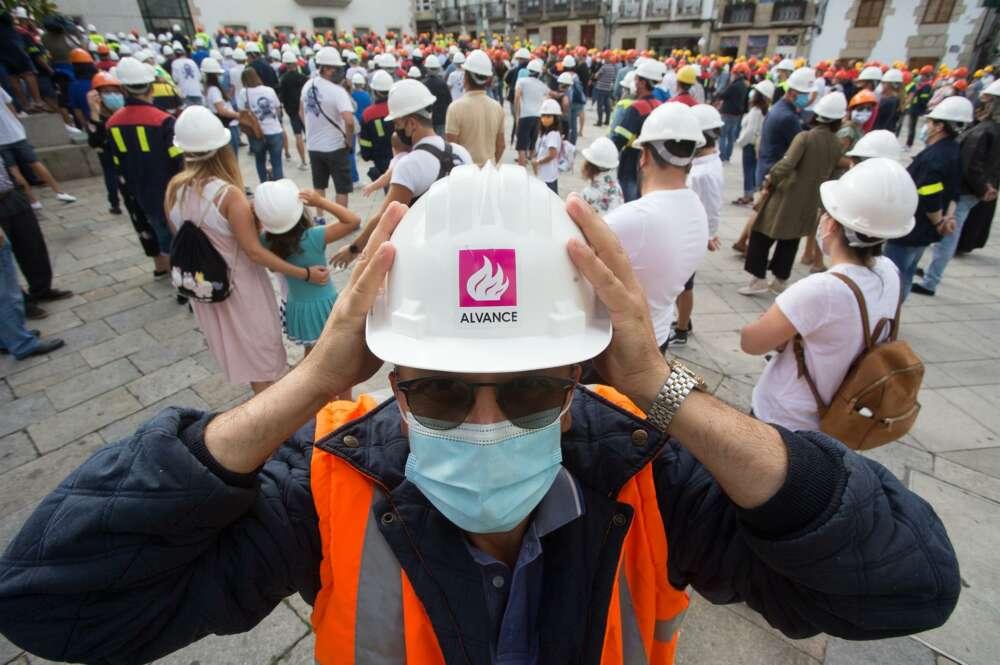 CC OO pide explicaciones a Industria por su silencio con la venta de Alcoa-San Cibrao