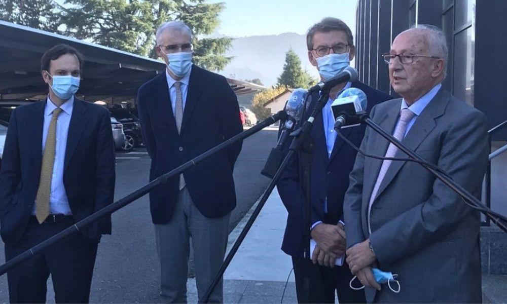 EEUU acelera la aprobación de la vacuna que producirá Zendal