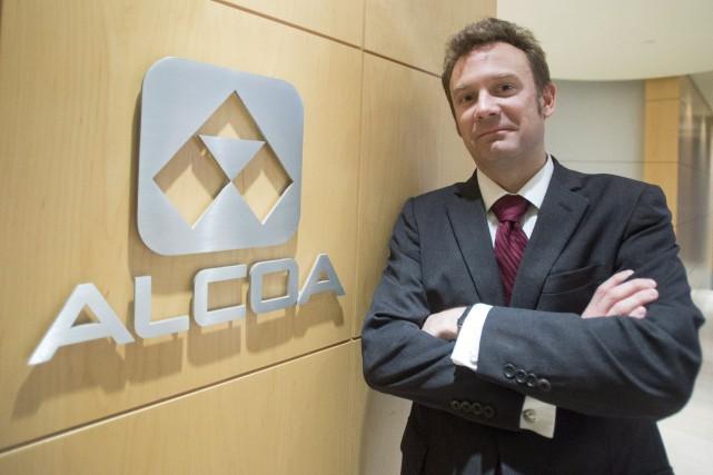 """El jefe mundial de Alcoa avala la venta a la SEPI """"con un acuerdo razonable"""""""