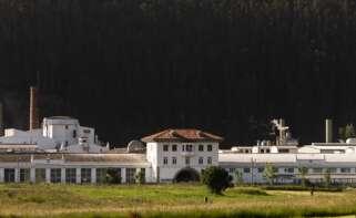 Sede principal de Textil Santanderina en Cantabria