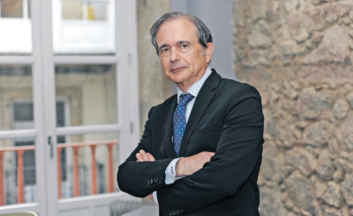 Antonio Abril Abadín / Fundación CyD