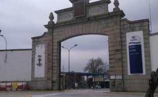 Navantia-Ferrol
