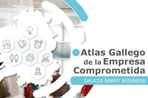 Atlas Gallego de la Empresa Comprometida