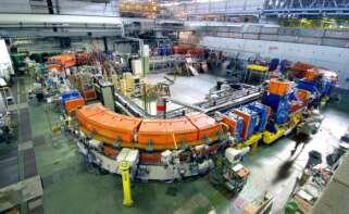 Arce Clima, empresa coruñesa de climatización lleva cinco años como proveedora del CERN suizo