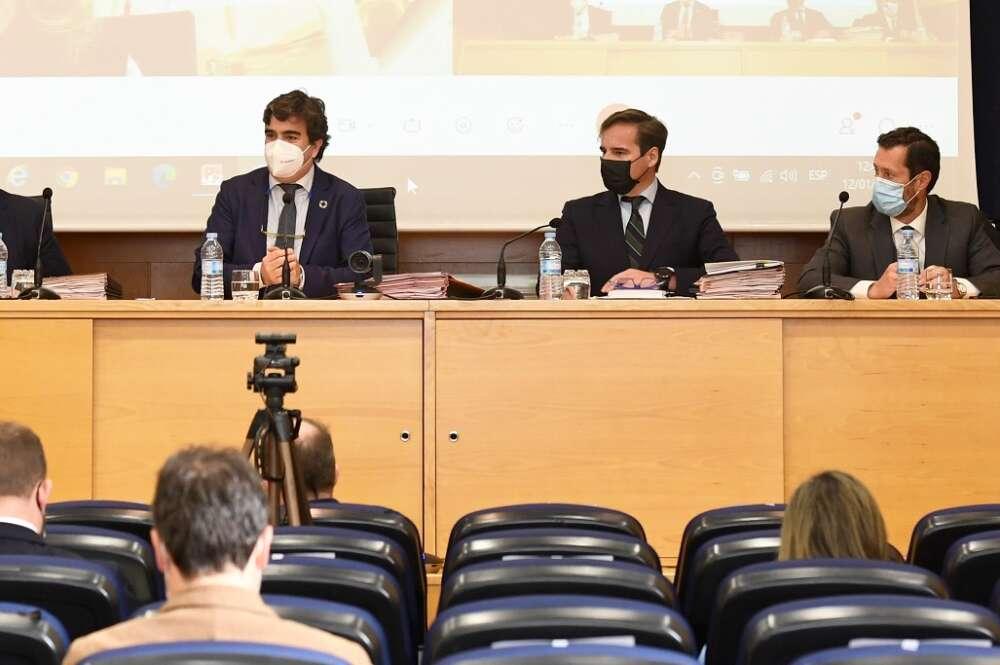 El Puerto de A Coruña prepara un nuevo plan estratégico para el periodo 2021-2025