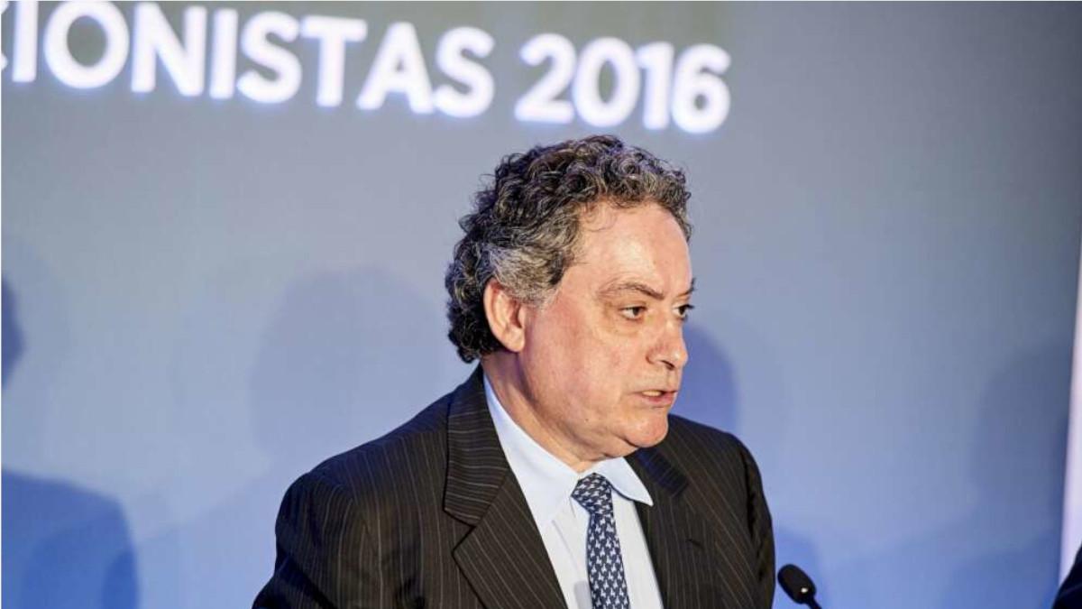 José Antonio Castro Sousa