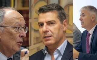 González Laxe, Vázquez Taín y Santiago Lago destacan la iniciativa del Atlas Gallego de la Empresa Comprometida