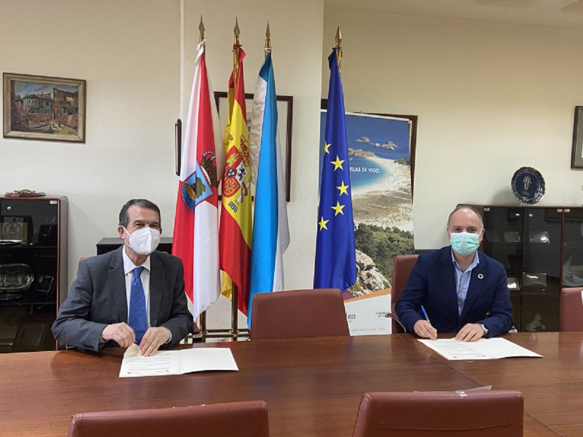 El Consorcio de la Zona Franca de Vigo proyecta la creación de una planta de hidrógeno verde