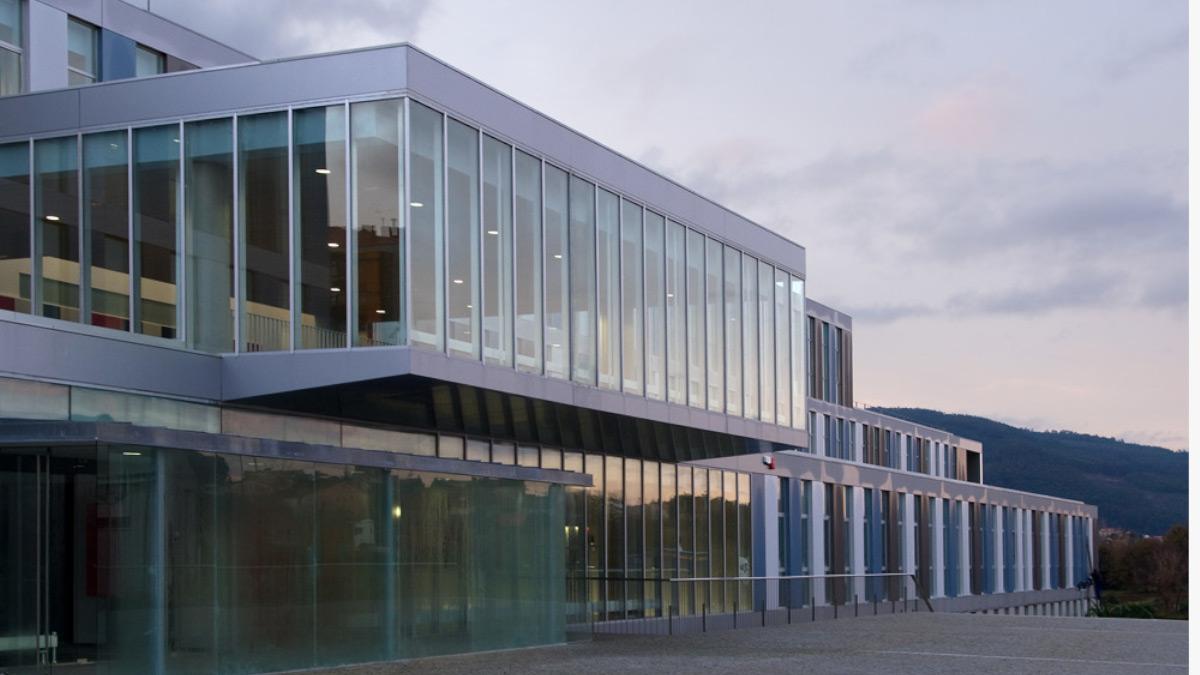 Escuela Superior de Arte Dramático (ESAD) de Galicia en Vigo