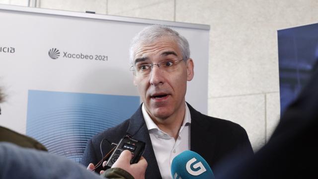 """La Xunta, sobre los proyectos de Endesa: """"La central es lo que garantiza el empleo"""""""