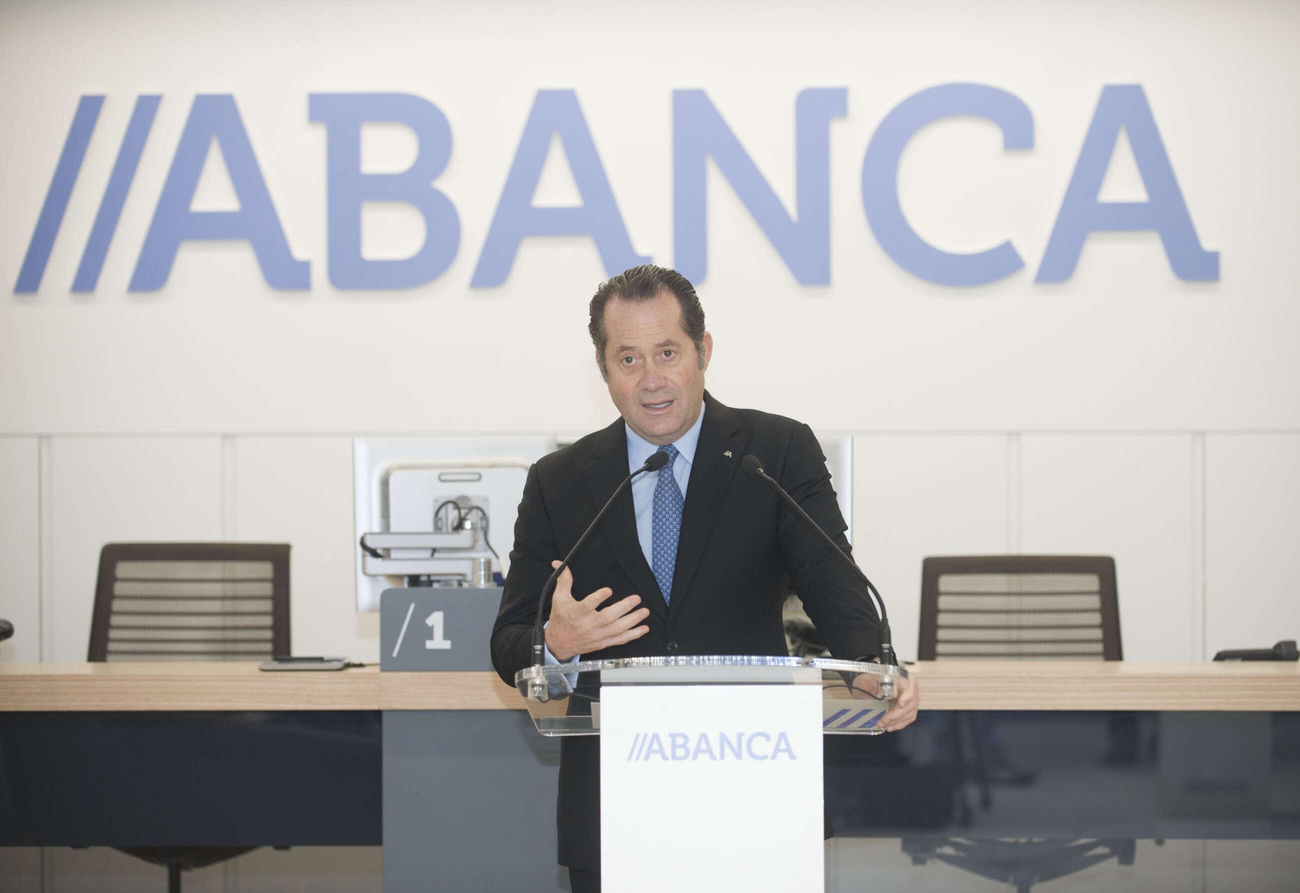 S&P mejora la perspectiva sobre Abanca tras ganar 160 millones el año del Covid