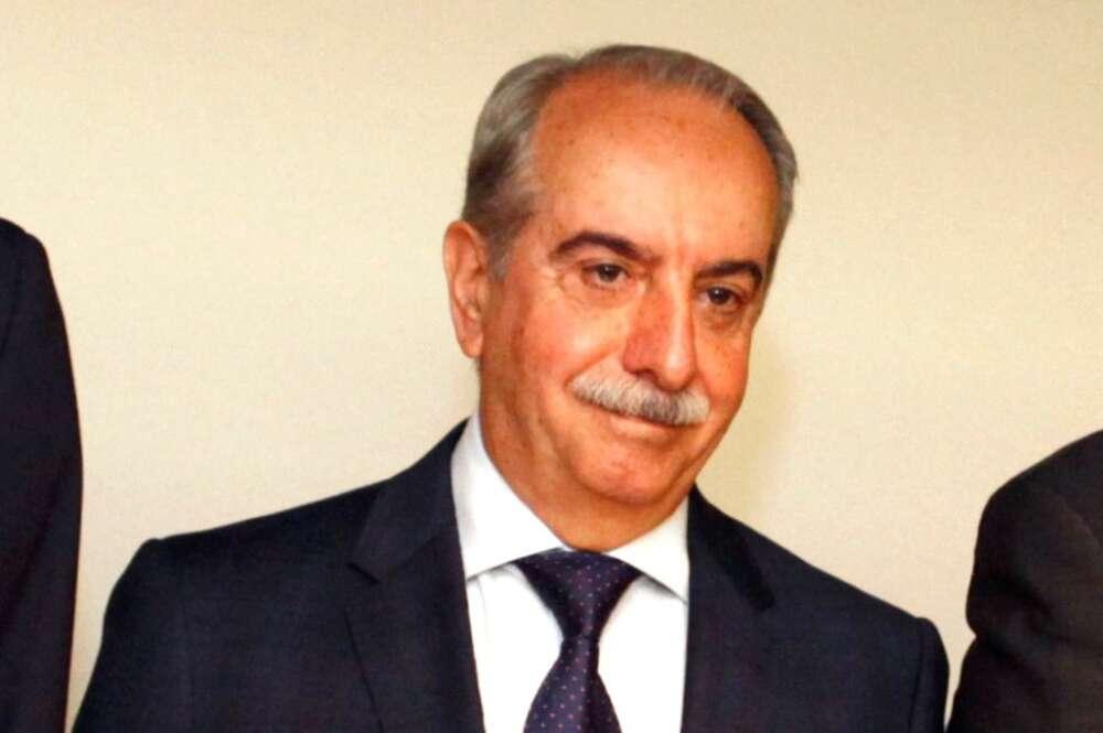 Antonio Couceiro, presidente de la Cámara de Comercio de A Coruña