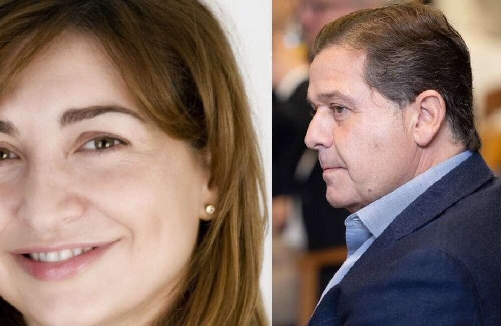 Carmen Lence (Leche Río) e Ignacio Rivera (Hijos de Rivera) arroparán a Juan Manuel Vieites en el nuevo rumbo de la patronal gallega