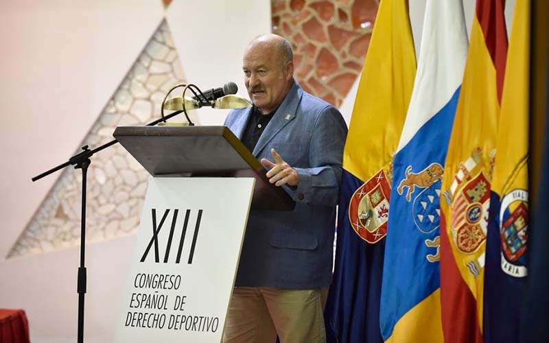 Eduardo Blanco Pereira / FAGDE