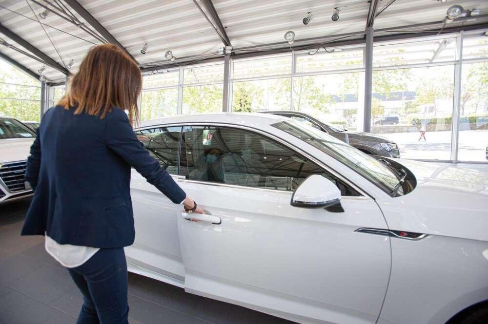 El peor enero para vender un coche