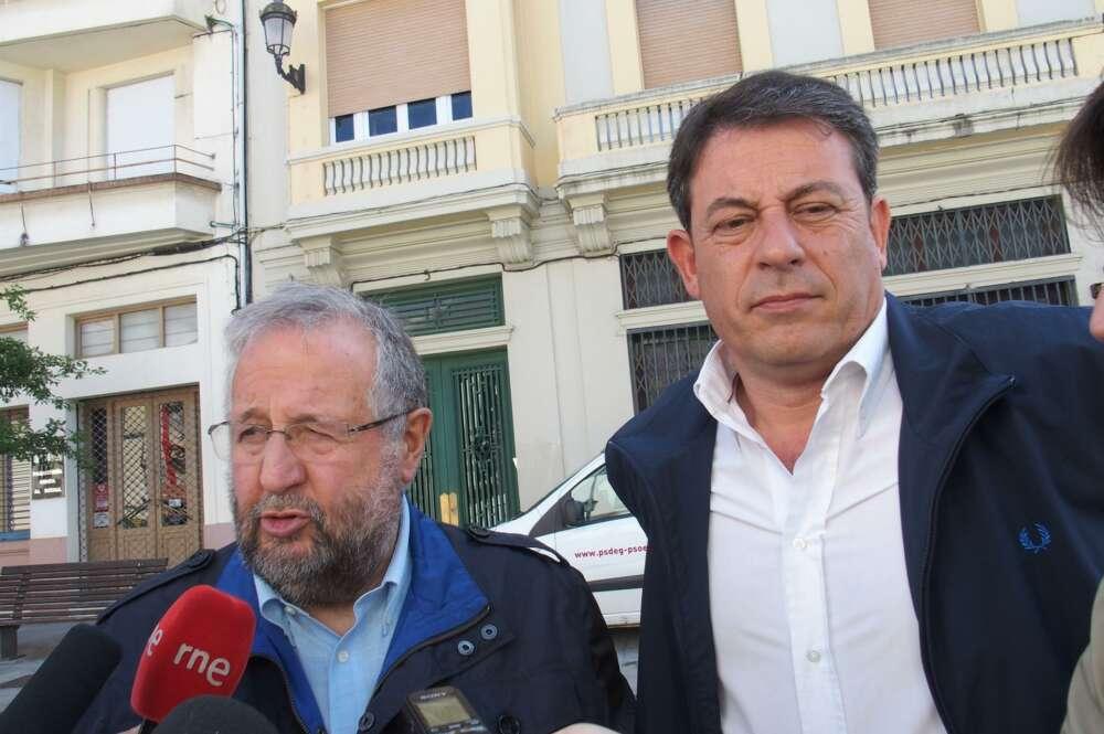 López Orozco y Gómez Besteiro