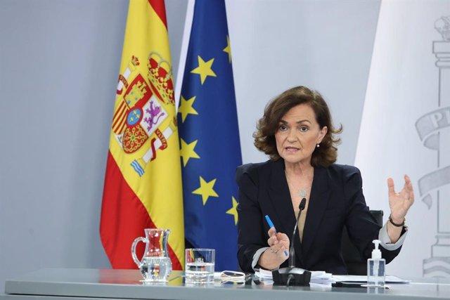 El Gobierno abre la puerta a reclamar 7.000 bienes de la Iglesia en Galicia