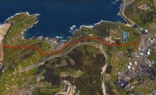 La mudanza de Repsol: 126 millones para conectar el puerto de A Coruña con Langosteira
