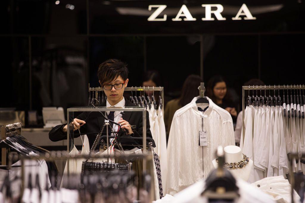 China acosa a Zara y H&M para tapar denuncias de trabajos forzosos