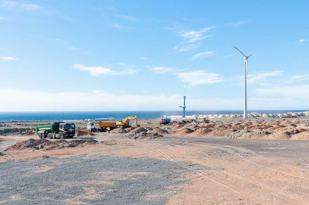 Ecoener se hace con el 15% de las ayudas SolCan con 35,25 MW