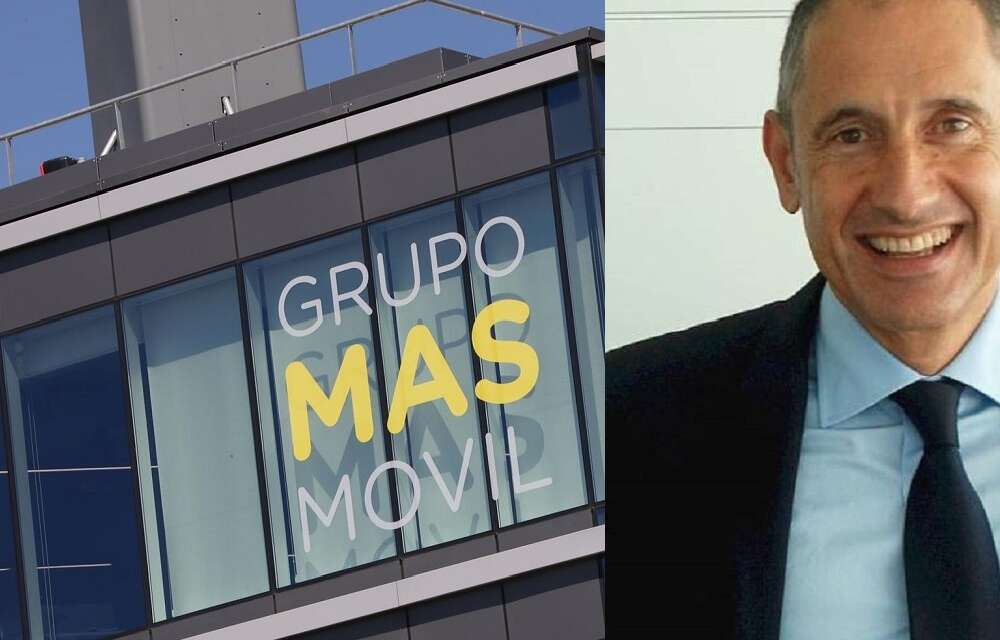 Si la opa de MásMóvil se lleva a cabo, Arturo Dopico, histórico CEO de R hasta el desembarco de Euskaltel, volvería a estar en el mismo grupo que la cablera gallega