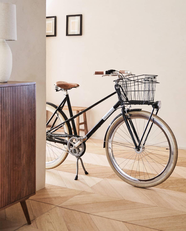La nueva Zara Home va sobre ruedas: vende bicicletas por 700 euros