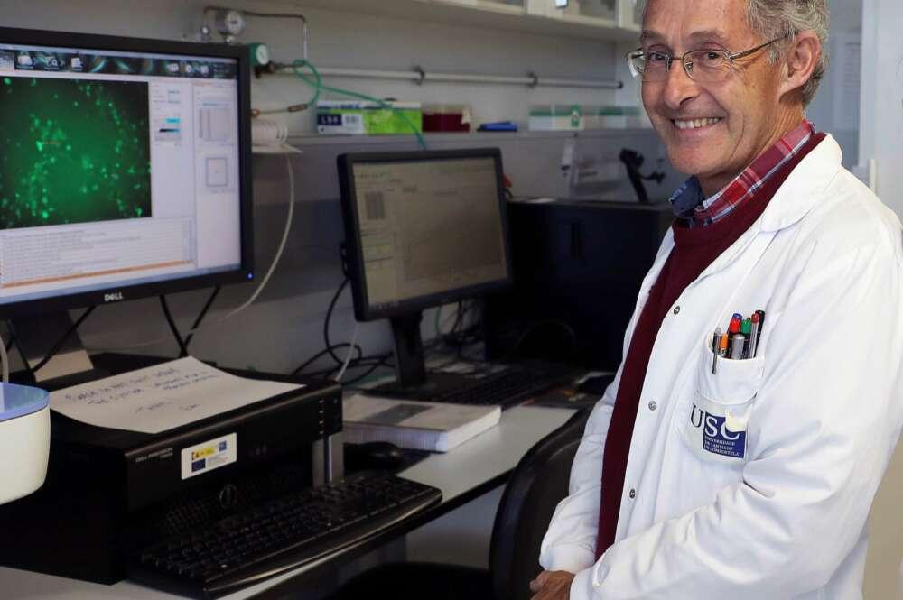"""Ángel Carracedo: """"Las decisiones sobre la vacunación deberían centralizarse en Europa"""""""