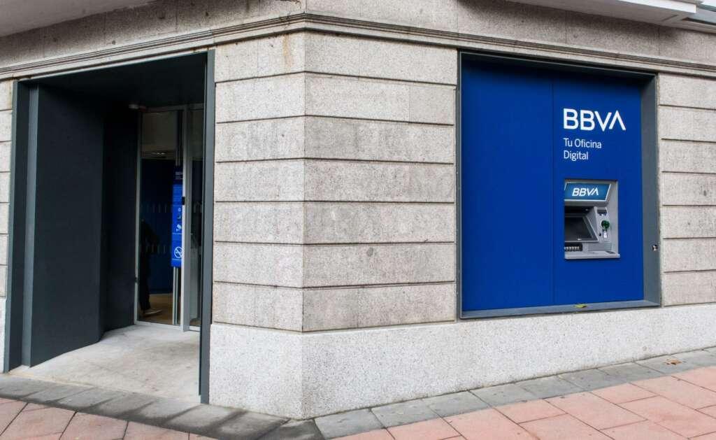 El ERE del BBVA tiene en vilo a más de 800 empleados en Galicia