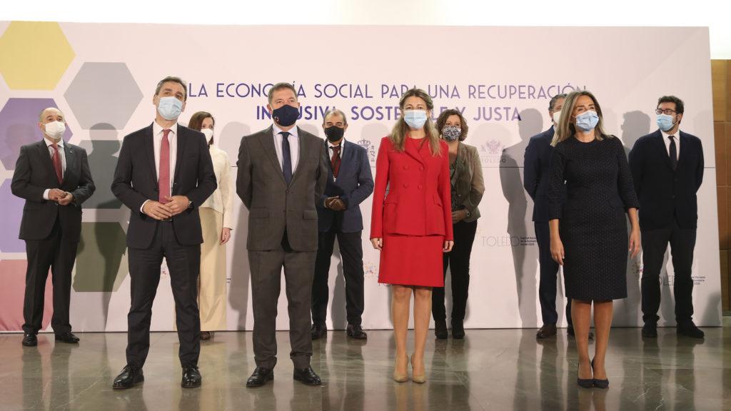 El papel clave de la Economía Social en la reconstrucción post-covid