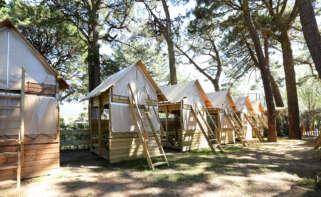 Los 5 mejores campings en Galicia para verano