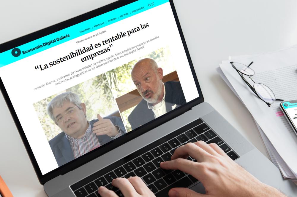 Economía Digital Galicia se consolida por encima del medio millón de usuarios únicos mensuales en 2021