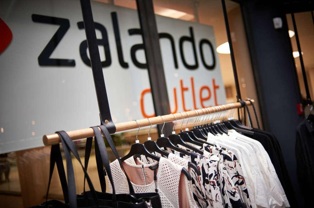 Inditex y Zalando: rivales en España, socios en Europa