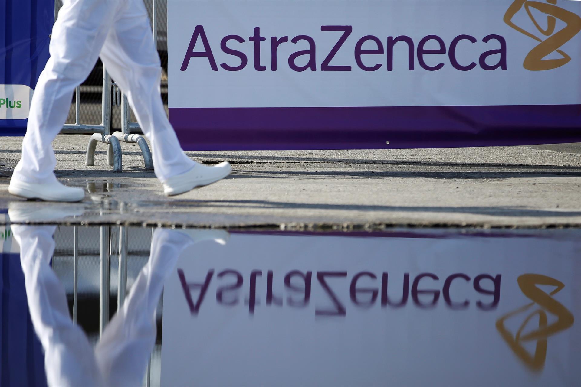El sueldo del 'jefe' de AstraZeneca provoca una revuelta de accionistas