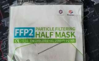 Sanidad pide no utilizar mascarillas que contengan grafeno / CSIF