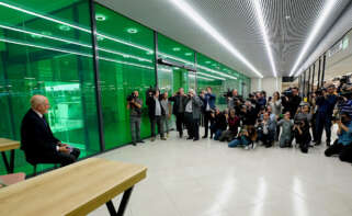 Juan Roig, presidente de Mercadona, anunció un beneficio de 727 millones en 2020, el año que irrumpió el Covid-19 / Mercadona