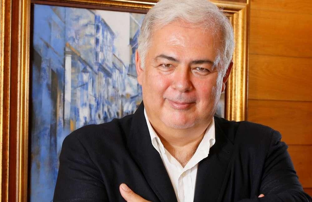 Luis de Valdivia, presidente de Ecoener