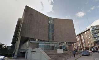 García Martín y su socio ya han declarado en los juzgados de A Coruña en el procedimiento que se sigue contra ellos por estafa