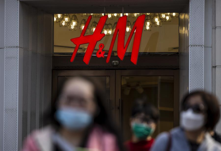 Huelga en todas las tiendas de H&M de la provincia de A Coruña